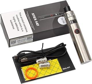 SMOK Stick AIO Kit Vape 1600mAh Batería 0.23ohm Dual Coil Vaporizador Kit de cigarrillos electrónicos