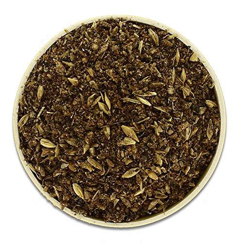 Pferdebokashi Premium 5kg - fermentiertes Futterergänzungsmittel mit Effektiven Mikroorganismen für Pferde mit Darmbeschwerden, Eingeschränkter Vitalität & Stresssymptomen - Naturrat