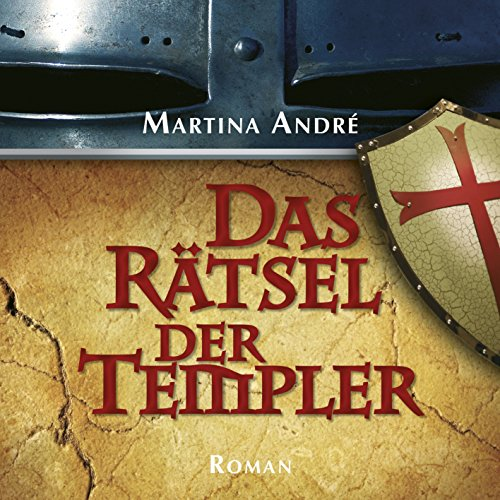 Das Rätsel der Templer Titelbild