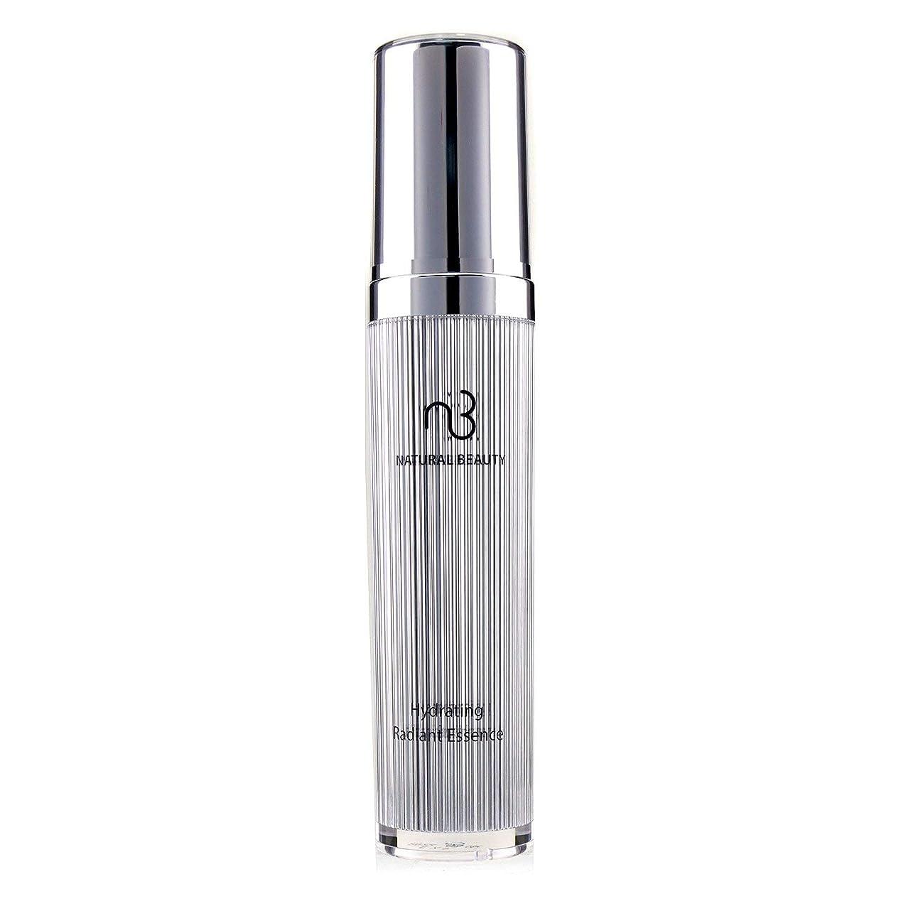 悲惨な窒素バランス自然の美 ハイドレイティングラディアントエッセンス Natural Beauty Hydrating Radiant Essence 50ml/1.7oz並行輸入品