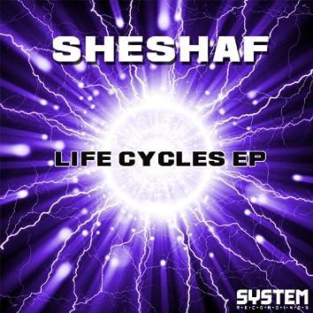 Life Cycles EP