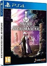 Sword of the NecromancerPlayStation 4Standard Edition