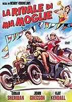 La Rivale Di Mia Moglie [Italian Edition]