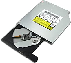 Brand New Laptop Internal 9.5mm SATA DVD Slim Optical Drive Panasonic UJ8A2 Super Multi Dual Layer 8X DVD RW RAM DL Burner 24X CD-R Writer