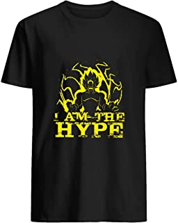 i am the hype shirt