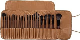 Foolzy Makeup Brush Makeup kit for girls 24 Pcs makeup brushes for face makeup brushes combo