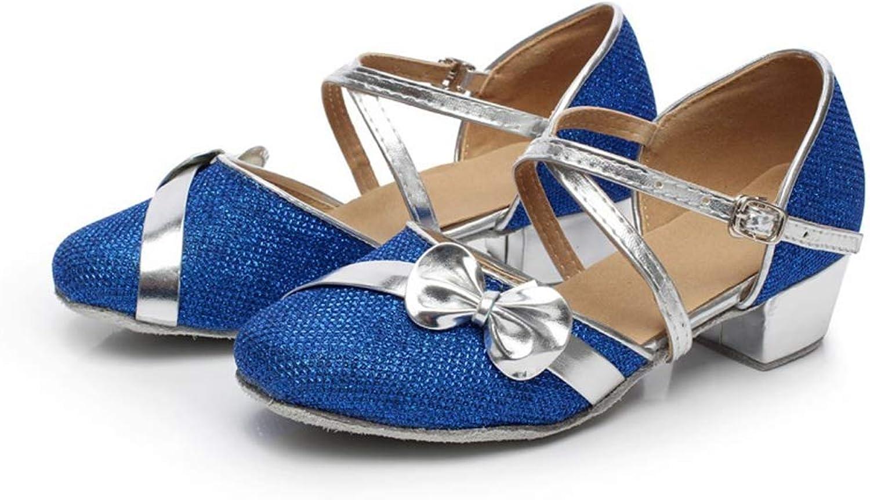 Cici shoes Ballroom Dance shoes Women Latin Salsa Bachata Performance Dance shoes Suede Sole
