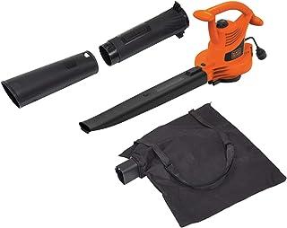 Black & Decker - Soplador / Aspirador / Triturador BV3100 de 12 amperios