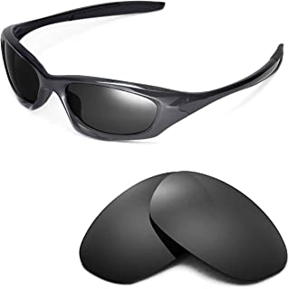Replacement Lenses for Oakley Twenty (2012&After) Sunglasses - 8 Options Available