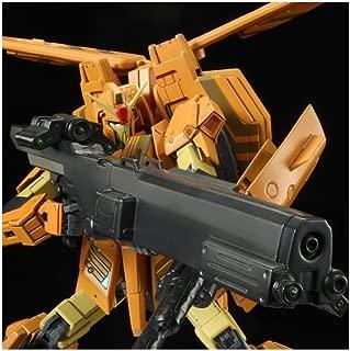 Premium Bandai Limted MG 1/100 MSZ-006-3B Zeta Gundam Unit 3 B-type gray Zeta