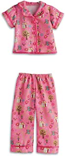 American Girl WellieWishers Enchanted Garden PJs for Dolls
