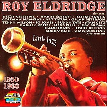 Roy Eldridge Little Jazz