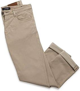 Men's Charisma Comfort Rise Relaxed Straight Leg Pants