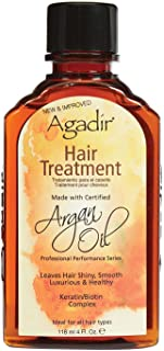 AGADIR Argan Oil Treatment، 4 اونس