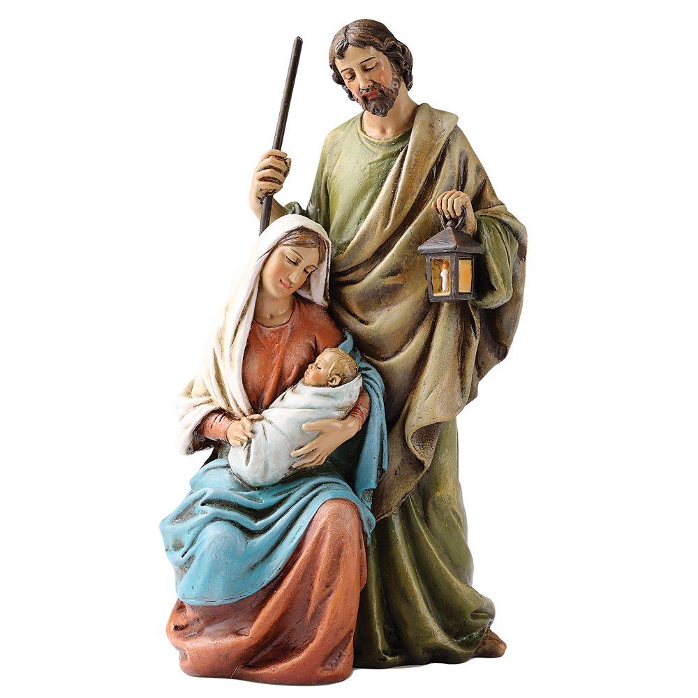 Image of Holy Family Nativity Figurine from Joseph's Studio