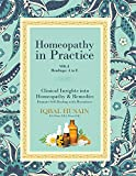 Homeopathy in Practice: Clinical Insights into Homeopathy & Remedies (Vol 1) (Vol.1 A-E) (English Edition)