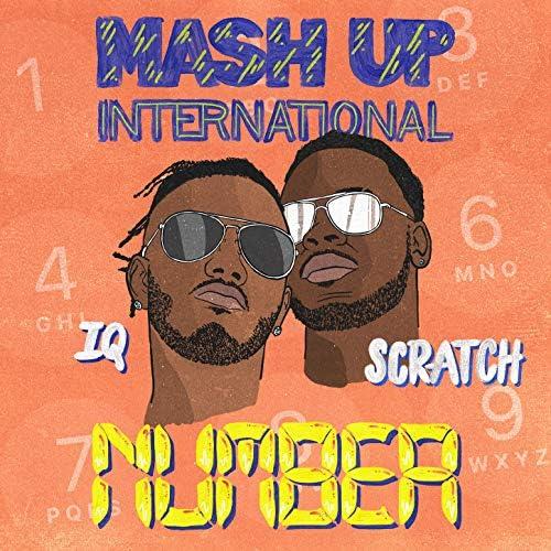 Mash Up International, Iq & Scratch