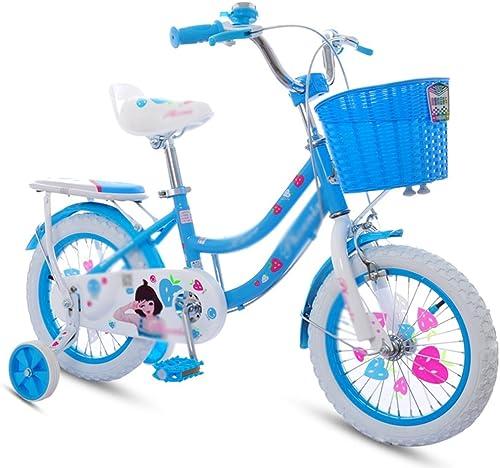 ZGP &Poussette Bébé Vélo Enfants Vélo Bébé Poussette 2-4-6 Ans Enfants Vélo de Montagne ( Couleur     2 )
