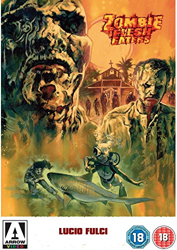 Zombie Flesh Eaters [Import anglais]
