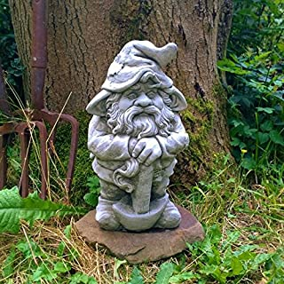 Garden Ornament Reconstituted stone Details