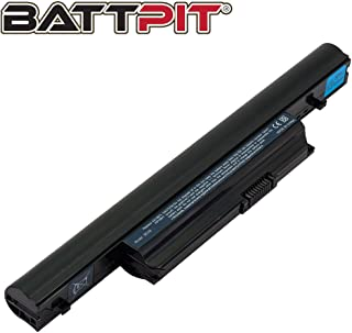 Battpit Laptop Battery Compatible with Acer Aspire 7250 5745 7745G 5745G 7739 4820T AS10B73 AS10B3E AS10B41 AS10B51 AS10B61 AS10B75 AS10E7E AS10B31 AS10B7E AS10B5E - [6 Cells/4400mAh]