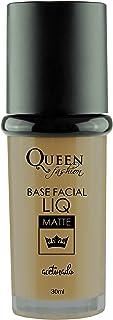 Base Facial Cremosa, Queen Fashion