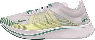 Nike Zoom Fly SP Mens Fashion-Sneakers bstn_AJ9282-101_11.5 -, White, Size 11.5