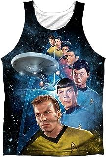 St Original Forward To Adventure Adult Tank Top T-shirt