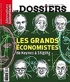 Les Dossiers d'Alternatives Economiques - Numéro 17 Les grands économistes de Keynes à Stiglitz (17)