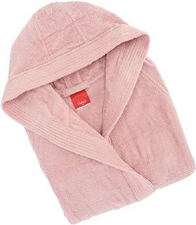 Gabel 09200 109 Accappatoio, 100% Cotone, Rosa, Medium