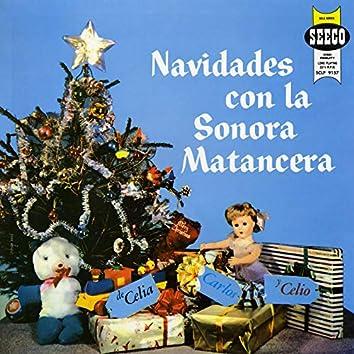 Navidades Con La Sonora Matancera