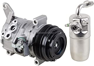 For Chevy Avalanche 20010 2011 2012 2013 OEM AC Compressor w/A/C Drier - BuyAutoParts 60-86583R4 NEW