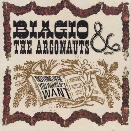 Biagio & the Argonauts