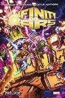 Infinity Wars : Prélude par Duggan