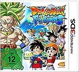 Dragon Ball Fusions [Importación alemana]