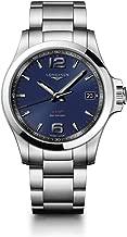 Longines Conquest V.H.P. Blue Dial Men's Watch L37164966