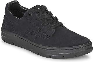 Caterpillar Cat Rialto P724334 en Cuir Sneakers Baskets Chaussures pour Hommes34-40