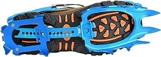 needlid Crampons d'escalade, Crampons antidérapants de Traction de Neige extérieurs, pour l'escalade de Glace de randonnée