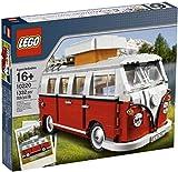 LEGO Creator 10220 Volkswagen T1 Campingbus
