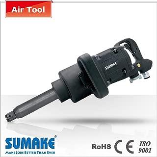 Sumake ProLine ST-55989 Super Duty Pneumatic Impact Wrench