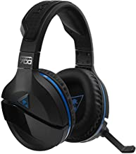 Turtle Beach Stealth 700 Premium Wireless Surround Sound Gaming Headset for PlayStation 5 and PlayStation 4
