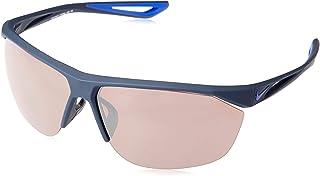 7ea50c9f17 Nike Tailwind E Ev0946 Gafas de sol, MtBsd/DpRylBl/MxS, 70 Unisex