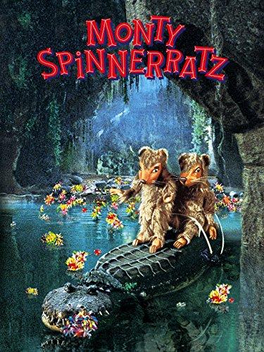 Die Story von Monty Spinneratz