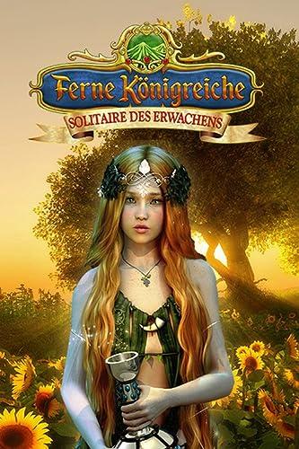Ferne Königreiche: Solitaire des Erwachens [PC Download]
