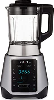 Instant Pot Ace Plus Cooking & Beverage Blender with 54oz Glass Pitcher
