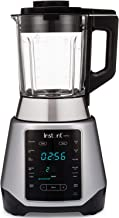 Instant Ace Plus 10-in-1 Smoothie and Soup Blender, 10 One Touch Programs, 54 oz, 1300W
