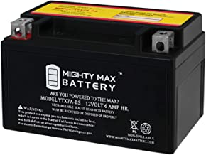 Best genuine buddy 125 battery Reviews