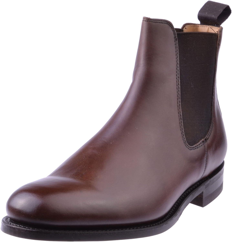 Edward & & & James Herren Chelsea Boots B07DRJMFQS 6211e7