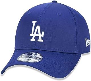 BONÉ NEW ERA 9FORTY MLB LOS ANGELES DODGERS AZUL