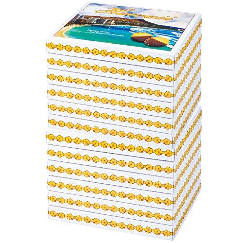 ハワイ 土産 ハワイ パイナップルチョコレートクッキー 12箱セット (海外旅行 ハワイ お土産)